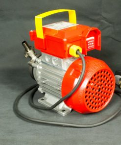 FOOD PUMP,WORT PUMP, HIGH TEMP,